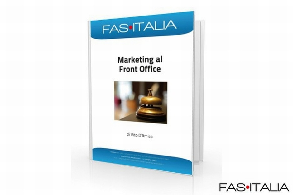 Guida Marketing al Front Office